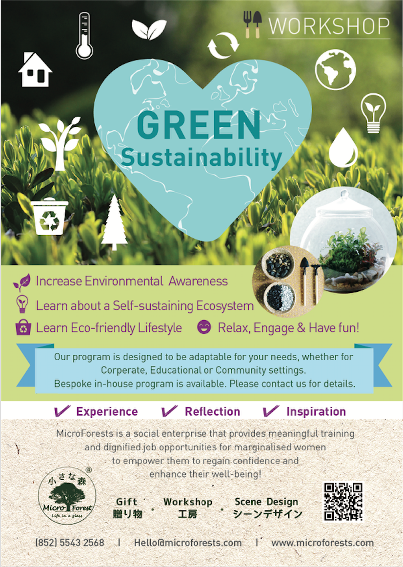 green-sustainabliity
